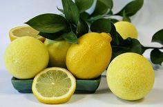 5 usos del limón en la salud y la belleza