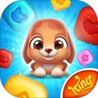 Pet Rescue Puzzle Saga De King In 2020 Pet Rescue Saga Animal Rescue Pets