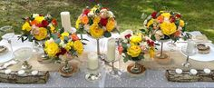 dekoracja dla magazynu Weranda Country Wedding Decorations, Table Decorations, Happy Day, Country, Furniture, Home Decor, Decoration Home, Rural Area, Room Decor