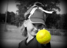 Softball- Madison will have SO many pictures to cherish the memories!
