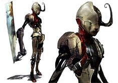 Start your day with some eerie DmC concept art | Rely on Horror