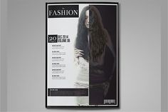 Check out InDesign Magazine Template by Indotitas on Creative Market