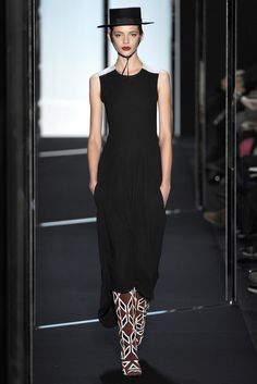 Diane von Furstenberg Fall 2011 Ready-to-Wear - Collection - Gallery - Style.com