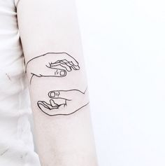 Whimsical Black Tattoos – Fubiz Media