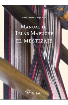 Este manual avanza sobre las técnicas básicas del tejido mapuche, proponiendo las técnicas del mestizaje. El libro esta profusamente ilustrado con piezas para ejemplificar las técnicas, las mañas y las soluciones de errores posibles. Tapestry Loom, Wall Tapestry, Thick Yarn, Weaving Patterns, Loom Weaving, Macrame, Sewing, Knitting, Handmade