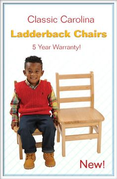 Need furniture for the classroom? We've got your back with Classic Carolina Chairs: https://www.kaplanco.com/product/28552P/classic-carolina-chairs?utm_content=buffer6e51c&utm_medium=social&utm_source=pinterest.com&utm_campaign=buffer #edchat
