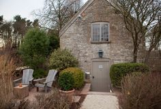 The Pig near Bath hotel Overview - Somerset - England - United Kingdom - Smith hotels
