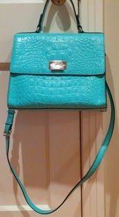 Handbags, Books...Whatever : .@Vicki Batman ~ #Handbag Monday:  They always say ...