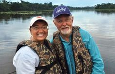 UW Oshkosh alumnus Cheryl Mellenthin and her husband recently donated $200,000 to the UW Oshkosh College of Nursing.