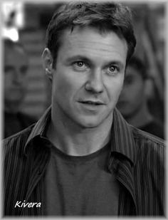 Chris Vance as Dr. Jack Gallagher in Mental.