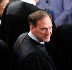 Alito Warns: Defenders of Traditional Marriage Now Risk Being Treated as Bigots by Governments, Employers, Schools.....Pray for persecuted Christians all over the globe