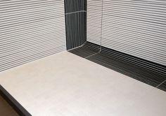 Nice Bath as Grey Grout, Carrara, Oslo, Tile Floor, This Is Us, Nice, Instagram Posts, Decor, Decoration