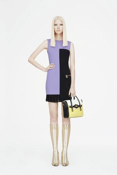 Versace   Resort 2015 Collection   Style.com