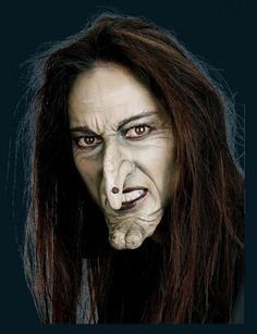 Pictures Of Witches Faces | Face Beautiful Site