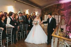 Berkeley Church _ toront wedding