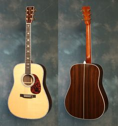 """Martin the other """"prize"""" in my collection. Nice and loud :-) Vintage Martin Guitars, Vintage Guitars, Lefty Guitars, Custom Acoustic Guitars, Archtop Guitar, Dave Matthews, Beautiful Guitars, Guitar Design, Classical Guitar"""