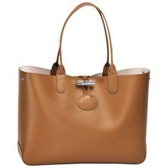 Longchamps reversible bag