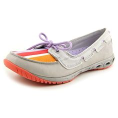 Columbia Sunvent Boat PFG Shoes - Women's >>> Read more  at the image link.