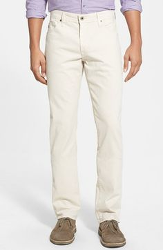 #AG                       #Bottoms                  #'Graduate #SUD' #Slim #Tailored #Pants #Bone       AG 'Graduate SUD' Slim Tailored Leg Pants Bone 34 x 32                                                  http://www.snaproduct.com/product.aspx?PID=5102908