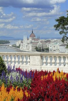 Your journey comes to an end at one of the world's most cultural cities – Hungary's brilliant capital, Budapest.