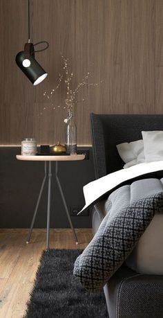 100+ Modern Bedroom Design Inspiration - The Architects Diary