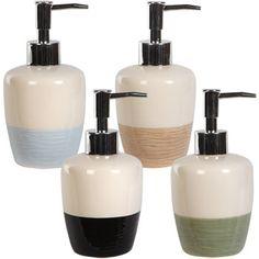 Bulk Assorted Stoneware Bathroom Accessories at DollarTree.com