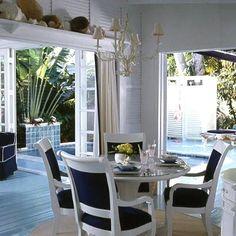 Key West Cottage Living