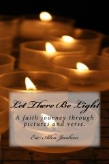 Available for Christmas - Inspirational gift book.  64 pages.  Great photos and verses.