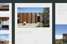 Planned Living Architects by A Friend Of Mine, Australia