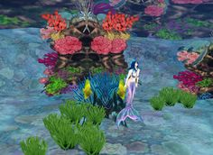 IMVU, the interactive, avatar-based social platform that empowers an emotional chat and self-expression experience with millions of users around the world. Virtual World, Virtual Reality, Imvu, Avatar, Join, Painting, Art, Art Background, Painting Art
