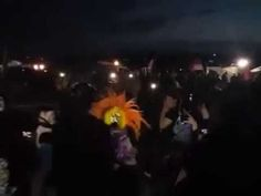 AZTEC'S SHOW UP FOR DAPL PROTEST, STANDING ROCK RESERVATION