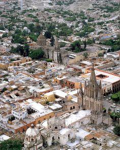 San Miguel Allende, Guanajuato