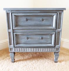 Here are 3 of the most popular styles for painted furniture in 2013: 1. Shabby Chic or Distressed Look – This look involves painting with latex paint, distressing and then possibly doing a clear coat on top, depending on your preference. Variations of this style involve white washing and even …