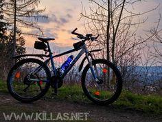 Mountainbikeaussicht #Mountainbike #Iserlohn #Aussicht #Sonnenuntergang
