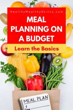 Money saving meals 579064464574540477 - When you're on a budget meal planning is essential to saving money on food and feeding your family healthy meals. Learn how to start meal planning and saving money today. Source by skinnywealthy Budget Freezer Meals, Frugal Meals, Budget Recipes, Ways To Save Money, How To Get Money, Healthy Family Meals, Healthy Recipes, Budget Meal Planning, Money Saving Meals