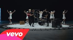The Kooks - Forgive & Forget ~ we can't all be blessed with afros and sick hippie dance moves