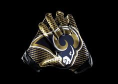 Wholesale NFL Jerseys cheap - 3 members of the Greatest Show on Turf! Isaac Bruce, Marshall ...