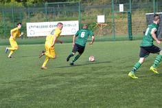 Game v Stirling Uni 13Sep14