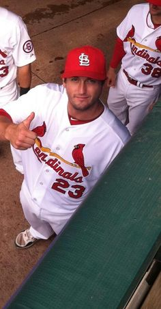 Hi David Freese!