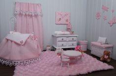 Handcrafted, OOAK, fashion doll furniture in 1:6 scale from Abigail's Joy.  Please visit my website Abigail's Joy