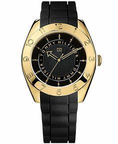 810abfa54a080 27 Best Hilfiger watches images