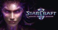 """Die langersehnte Fortsetzung zum PC-Sci-Fi-Echtzeitstrategiespiel und Klassiker StarCraft II: Wings of Liberty"""" findet nun den Weg zu Euch. In StarCraft 2: Heart of the Swarm werdet ihr wieder in ein Abenteuer geschmissen, welches dich fesseln und überraschen wird und wieder musst Du Dich in zahlreichen Schlachten behaupten. Überzeug Dich selbst bei games.de."""