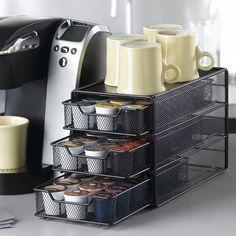 I Ve Got This One The Under Keurig Version Storagek Cup Storagestorage Drawerskeurig