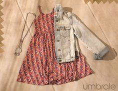 #lookumbrale #estampados