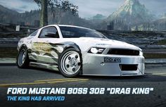 Need for Speed World - Official EA Site