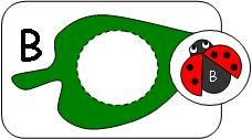 useful more then one printable actively would fit in to a bug unit or pair with the grouchy lady bug, other good printable at this site Bug Activities, Number Activities, Letter Activities, Preschool Themes, Family Activities, Grouchy Ladybug, Literacy Day, Tree Study, Letter Matching