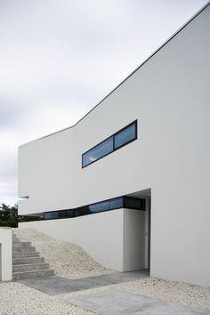 B25 House,© Rafael Pinho