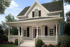 This cottage design floor plan is 1201 sq ft and has 2 bedrooms and has 2.50 bathrooms.