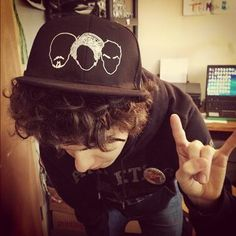 The midnight beast snap back