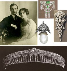 Prince Felix, Royal Jewelry, Jewellery, Imperial Russia, Something Old, Tiaras And Crowns, Crown Jewels, Girls Best Friend, Most Beautiful Women